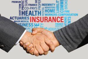 insurance sector jobs