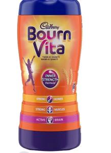 bournvita health drink age limit