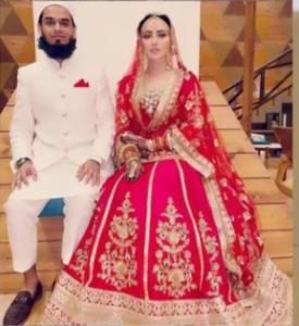 mufti anas age, net worth sana khan husband
