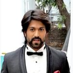 rocking star yash kgf film chapter actor