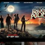 bhoot police review movie rating